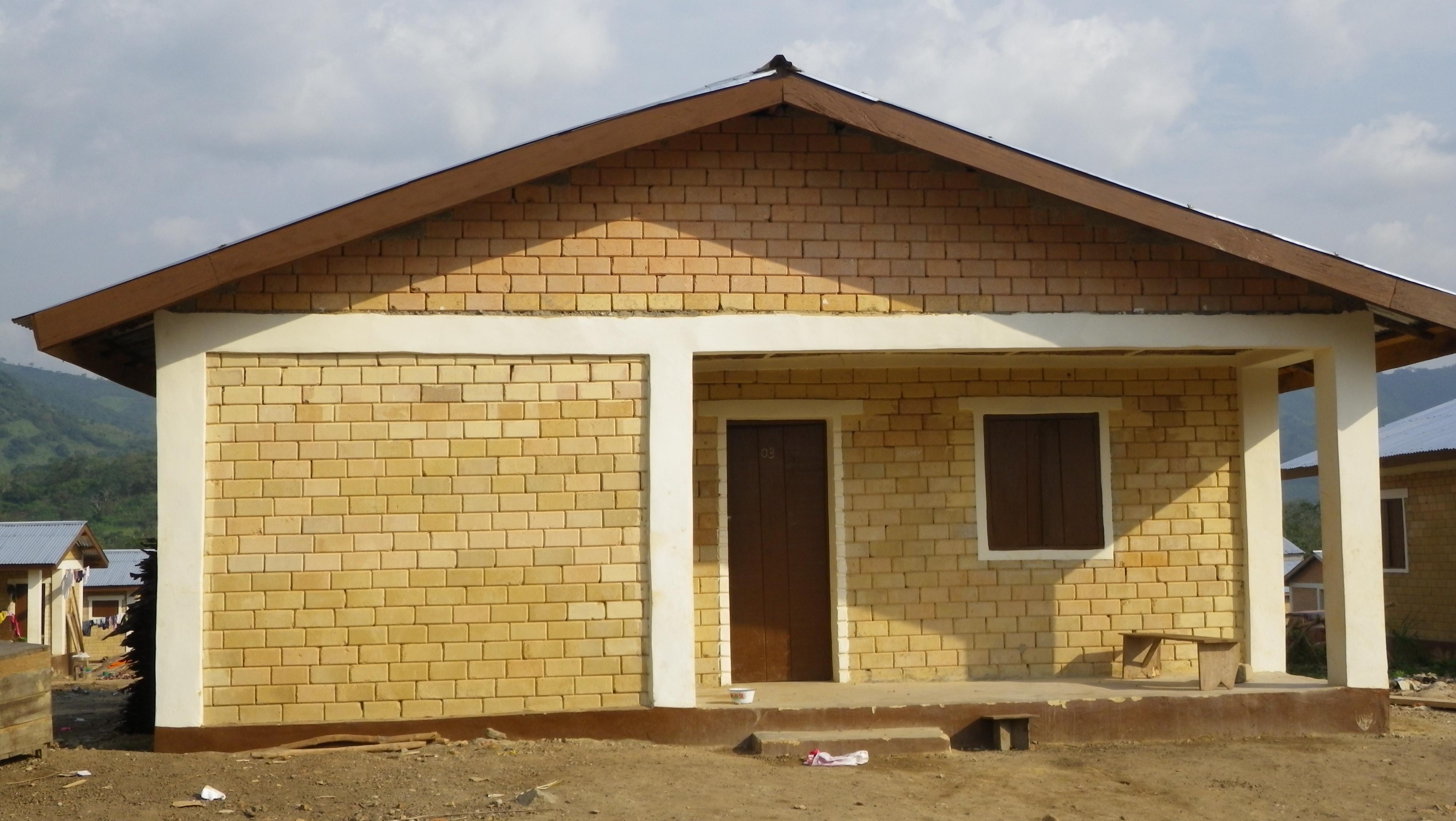 Resettlement housing