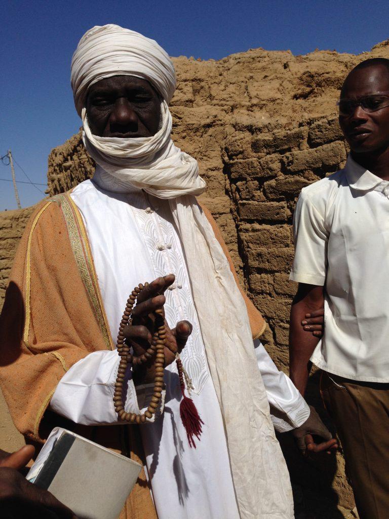 Camel market Burkina faso
